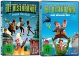 Die Olsenbande in feiner Gesellschaft + Die Olsenbande auf hoher See - Set (DVD)