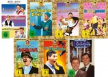 Jerry Lewis - 9-Filme-Set (DVD)