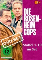 Die Rosenheim Cops - Staffel 1-19 im Set (DVD)