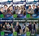 Morden im Norden - Staffel 1+2+3+4+5+6 im Set (DVD)