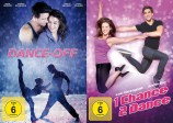 Dance Off + 1 Chance 2 Dance (DVD)