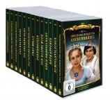 13 Märchen Klassiker im Set - u.a. mit Frau Holle / Dornröschen / Rotkäppchen / Drei Haselnüsse für Aschenbrödel (DVD)