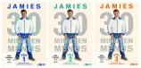 Jamies 30 Minuten Menüs - Vol. 1+2+3 im Set (DVD)