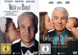 Vater der Braut 1+2 im Set (DVD)