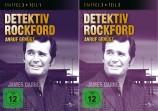 Detektiv Rockford - Staffel 3 - Teil 1+2 im Set (DVD)