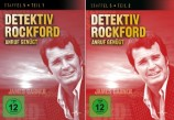 Detektiv Rockford - Staffel 5 - Teil 1+2 im Set (DVD)