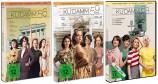 Ku'damm 56 + 59 + 63 im Set / Kudamm (DVD)