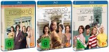 Ku'damm 56 + 59 + 63 im Set / Kudamm (Blu-ray)