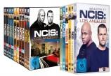 NCIS: Los Angeles - Die kompletten Staffeln 1+2+3+4+5+6+7+8+9+10+11 im Set (DVD)
