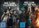 His Dark Materials - Staffel 1+2 im Set (DVD)