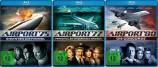 Airport Collection - 3-Movie-Set / 75 - Giganten am Himmel + 77 - Verschollen im Bermuda-Dreieck + 80 - Die Concorde (Blu-ray)