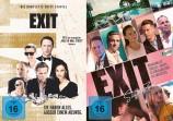 Exit - Staffel 1 & 2 im Set (DVD)