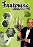 Fantomas bedroht die Welt (DVD)