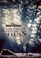 Aus der Mitte entspringt ein Fluss - 2. Auflage (DVD)