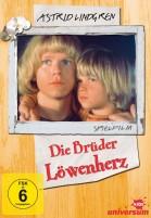 Astrid Lindgren - Die Brüder Löwenherz (DVD)