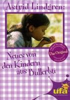 Astrid Lindgren - Neues von den Kindern aus Bullerbü (DVD)