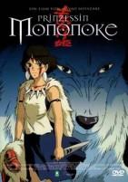 Prinzessin Mononoke (DVD)