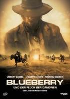 Blueberry und der Fluch der Dämonen (DVD)