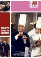 Scharfe Kurven für Madame - Louis de Funès Collection (DVD)