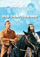 Old Shatterhand (DVD)