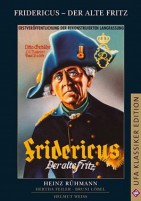 Fridericus - Der alte Fritz - UFA Klassiker Edition (DVD)