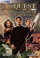 The Quest - Jagd nach dem Speer des Schicksals (DVD)