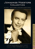 Johannes Heesters Collection - UFA Klassiker Edition (DVD)
