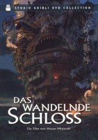 Das wandelnde Schloss - Studio Ghibli DVD Collection (DVD)