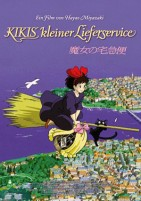 Kikis kleiner Lieferservice (DVD)