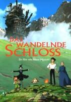 Das wandelnde Schloss (DVD)
