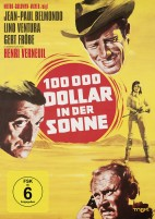 100.000 Dollar in der Sonne (DVD)