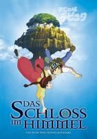 Das Schloss im Himmel (DVD)