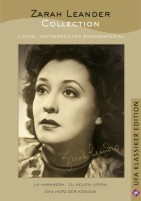 Zarah Leander Collection (DVD)