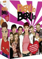 Berlin, Berlin - Collection (DVD)
