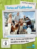 Astrid Lindgren - Ferien auf Saltkrokan - Spielfilm-Edition (DVD)