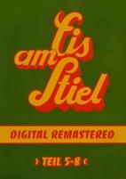 Eis am Stiel - Teil 5-8 (DVD)