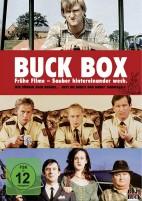 Buck Box: Frühe Filme - Sauber hintereinander wech (DVD)