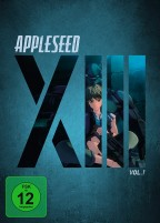 Appleseed XIII - Vol. 01 (DVD)