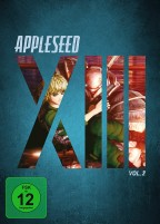 Appleseed XIII - Vol. 02 (DVD)