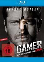 Gamer - Extended Version (Blu-ray)