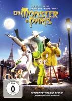 Ein Monster in Paris (DVD)