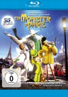 Ein Monster in Paris - Blu-ray 3D + 2D (Blu-ray)