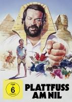 Plattfuss am Nil (DVD)