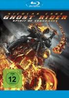 Ghost Rider: Spirit of Vengeance 3D - Blu-ray 3D + 2D (Blu-ray)