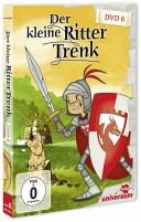 Der kleine Ritter Trenk - Vol. 06 (DVD)