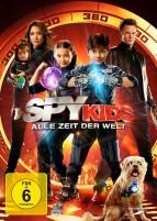 Spy Kids - Alle Zeit der Welt (DVD)