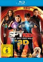 Spy Kids - Alle Zeit der Welt 3D - Blu-ray 3D (Blu-ray)