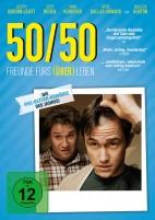 50/50 - Freunde fürs (Über)leben (DVD)