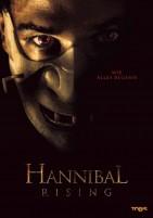 Hannibal Rising - Wie alles begann (DVD)