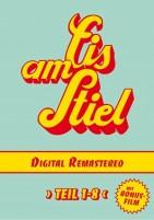 Eis am Stiel Collection Teil 1 - 8 - Remastered Edition (DVD)